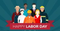 Workers Day Wallpaper 2