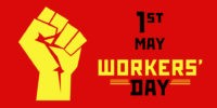 Workers Day Wallpaper