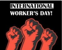 Workers Day Wallpaper 3