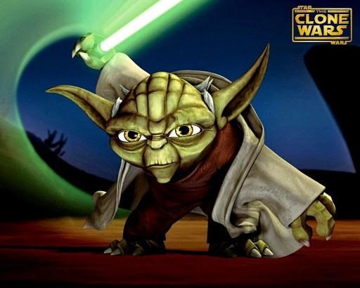 Yoda Star Wars The Clone Wars Wallpaper Kolpaper Awesome Free Hd Wallpapers