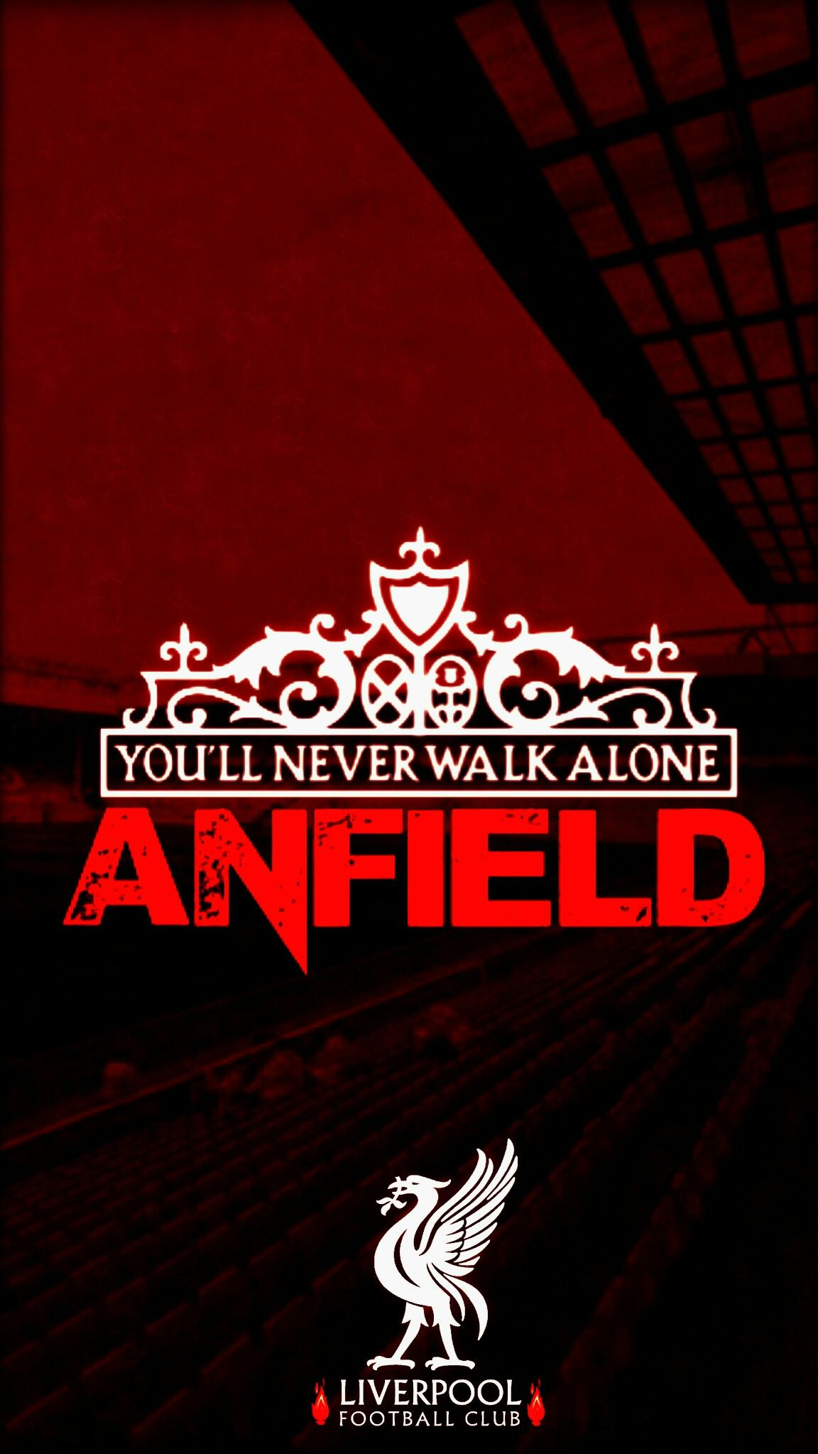 Anfield Liverpool Wallpaper Kolpaper Awesome Free Hd Wallpapers