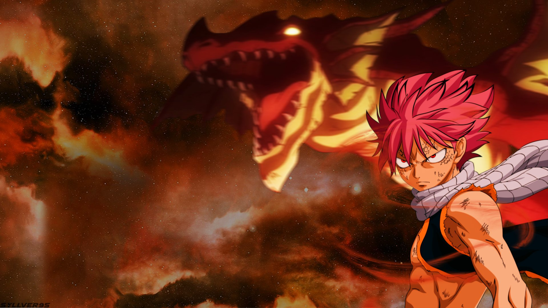 Anime Fairy Tail Wallpapers