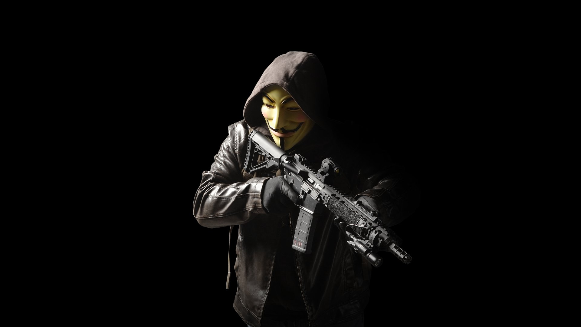 Anonymous Wallpaper 8