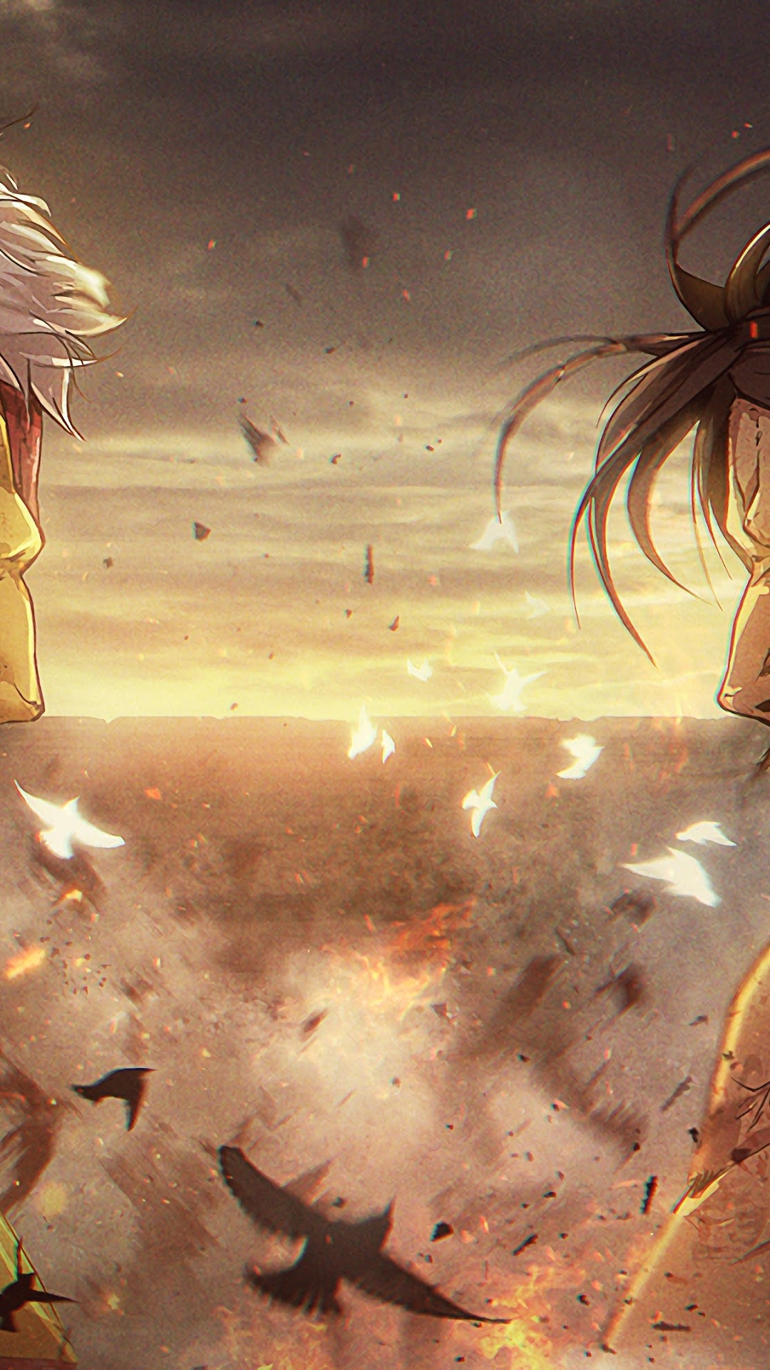 Attack On Titan Hd Wallpapers Kolpaper Awesome Free Hd Wallpapers
