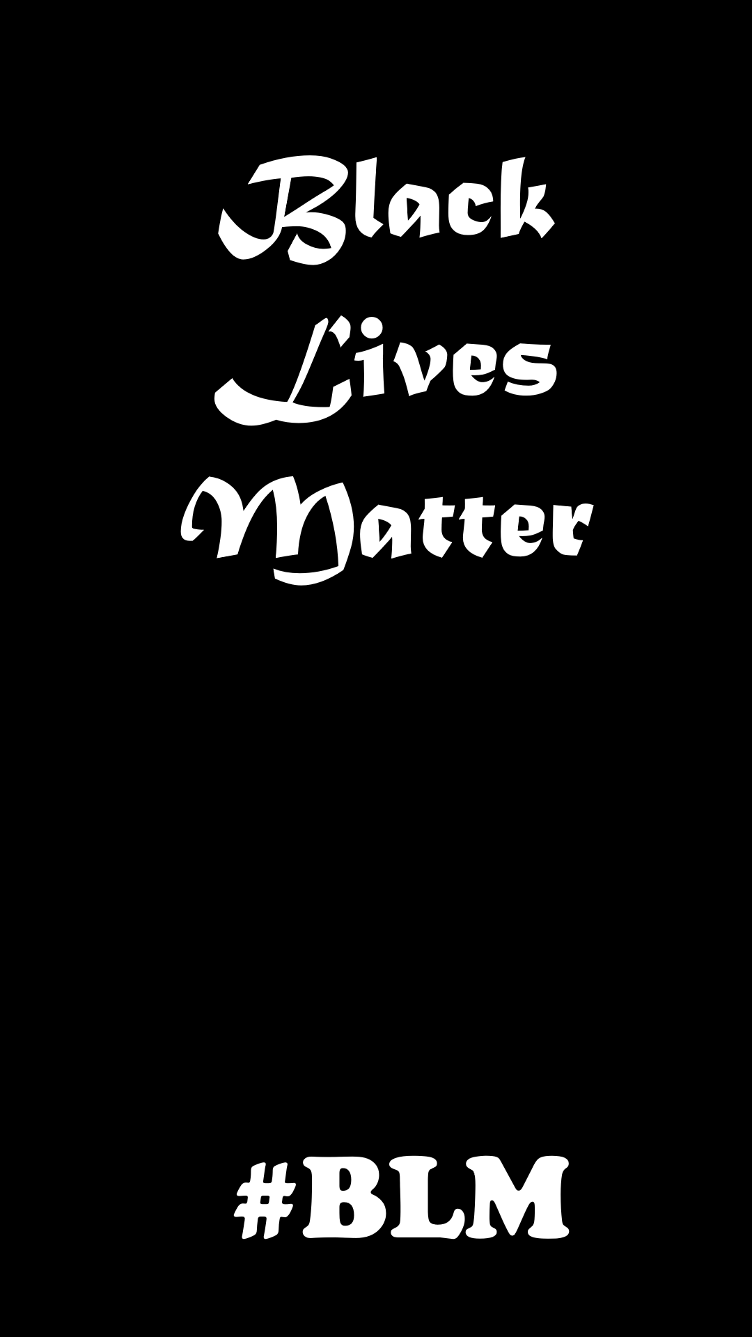 BLM Wallpaper