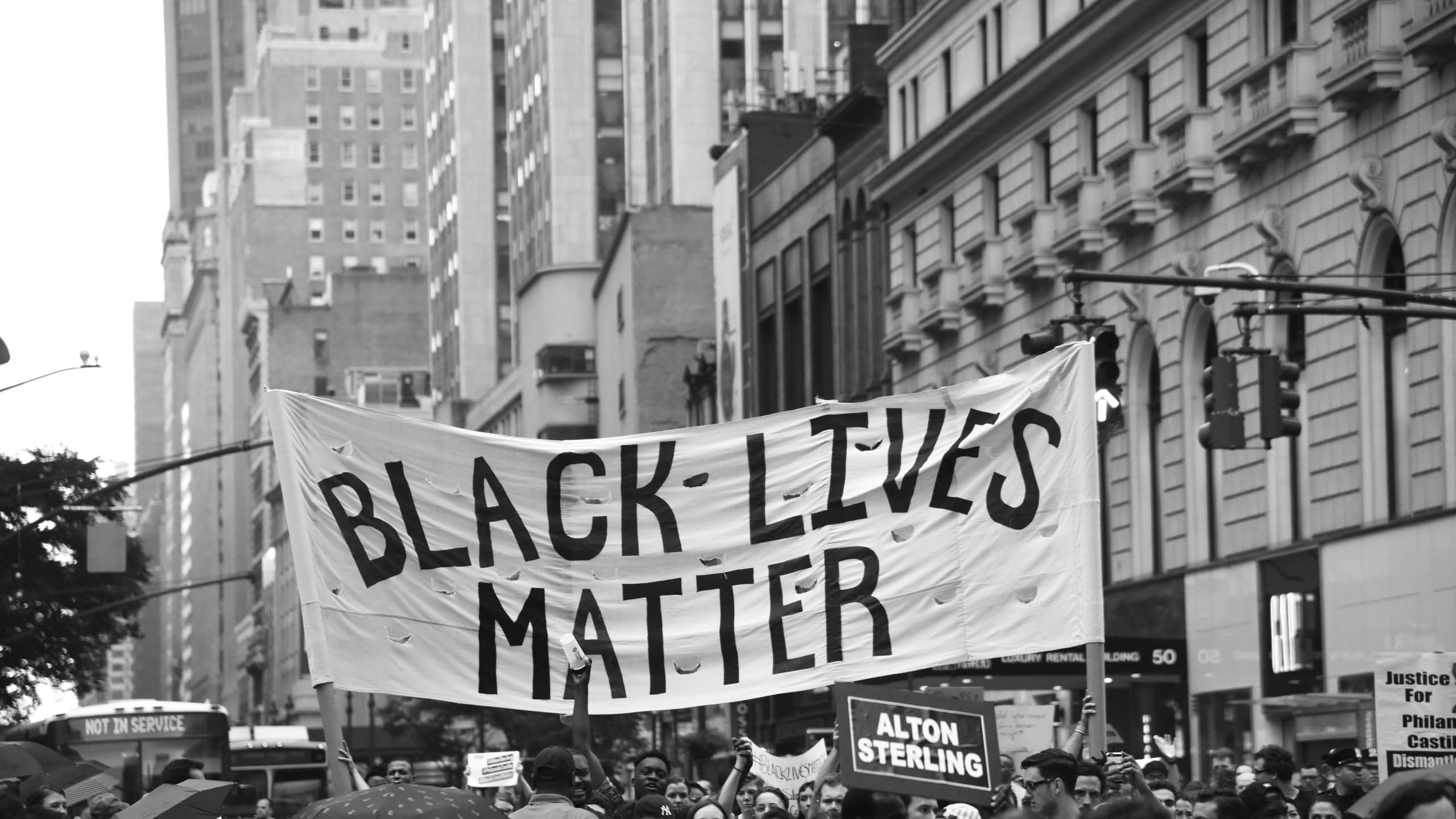 Black Lives Matter Wallpapers