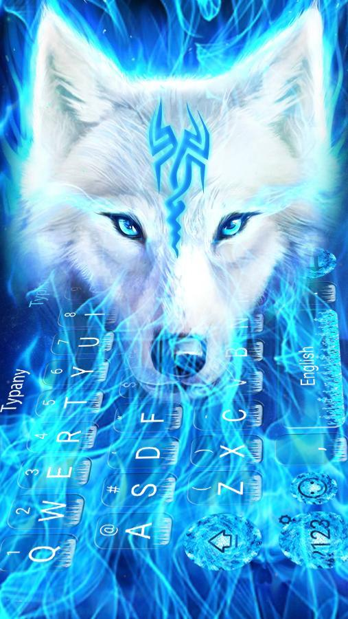 Blue Wolf Wallpaper Kolpaper Awesome Free Hd Wallpapers