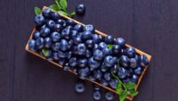 Blueberry HD Wallpaper 2