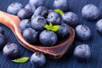 Blueberry Wallpaper 4