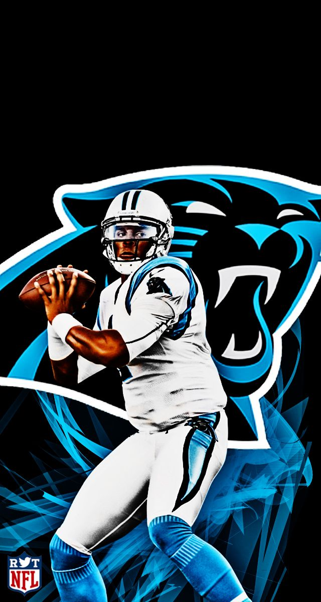 Cam Newton Background