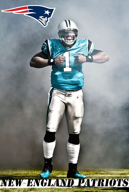 Cam Newton Patriots Wallpapers