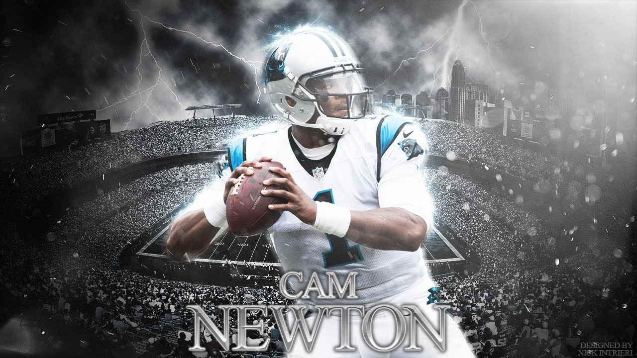 Cam Newton Wallpaper Patriots 2