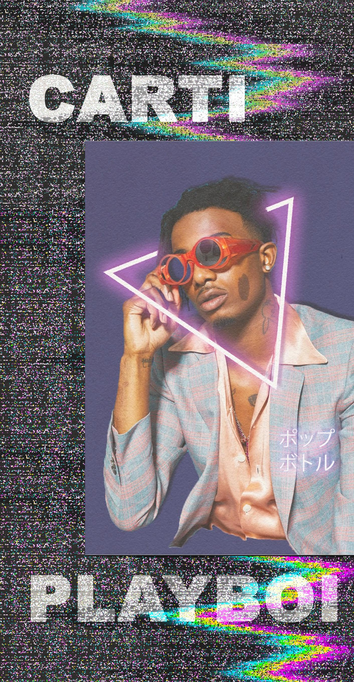 Carti Wallpaper Iphone