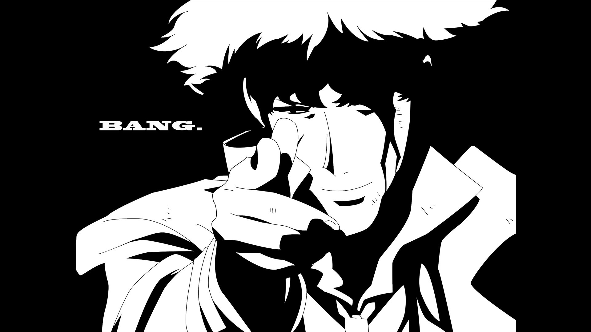 Cowboy Bebop Backgrounds