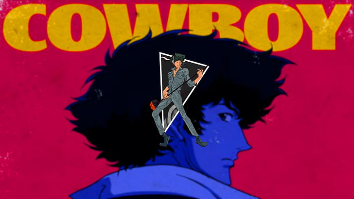 Cowboy Bebop Wallpaper 6
