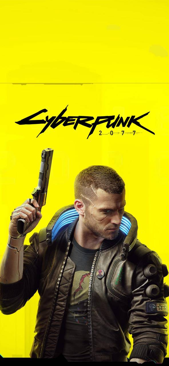 Cyberpunk 2077 Android Wallpapers - KoLPaPer - Awesome ...