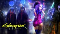 Cyberpunk 2077 Hot Wallpapers