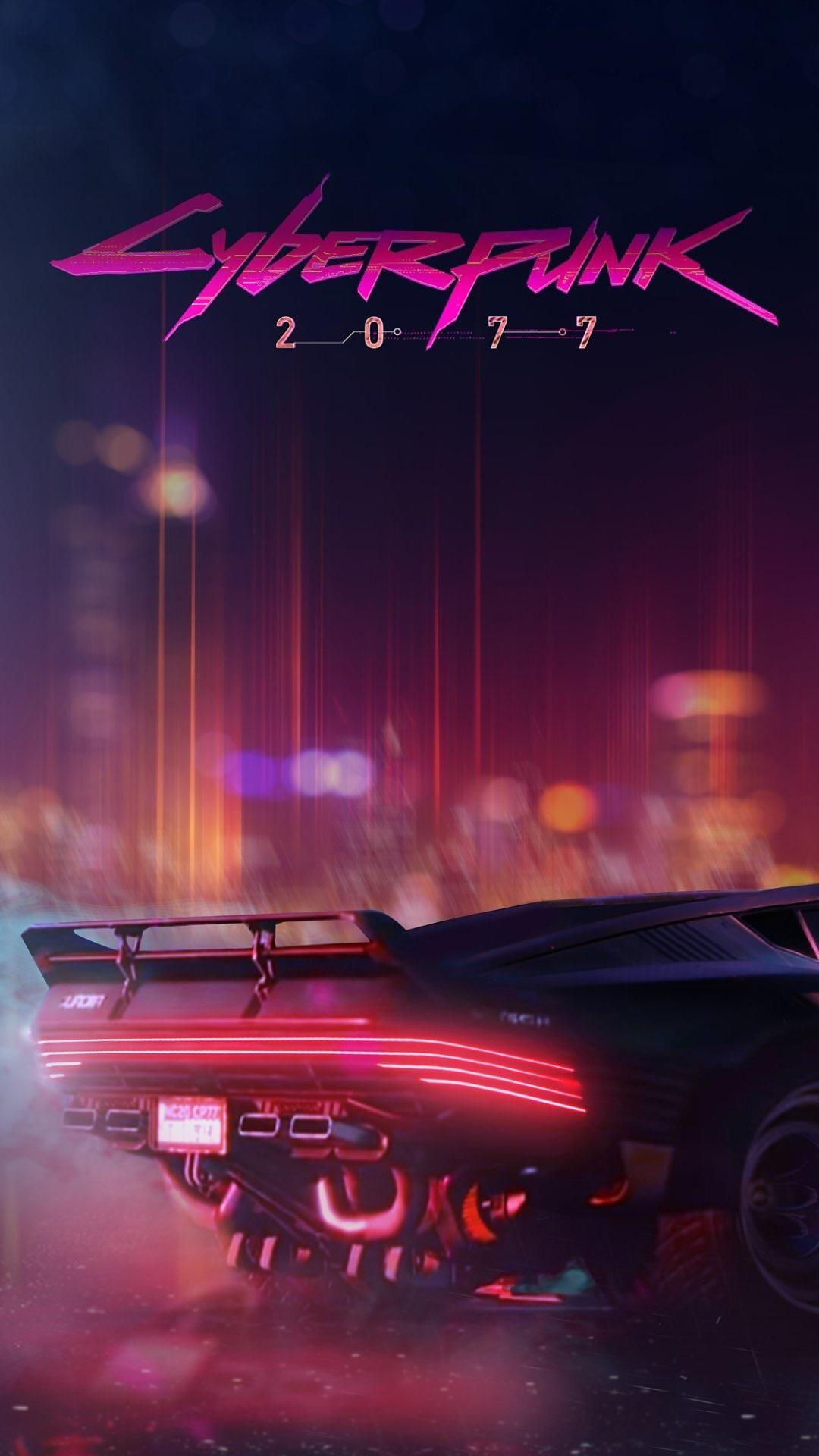 Cyberpunk 2077 Iphone Background Kolpaper Awesome Free Hd Wallpapers