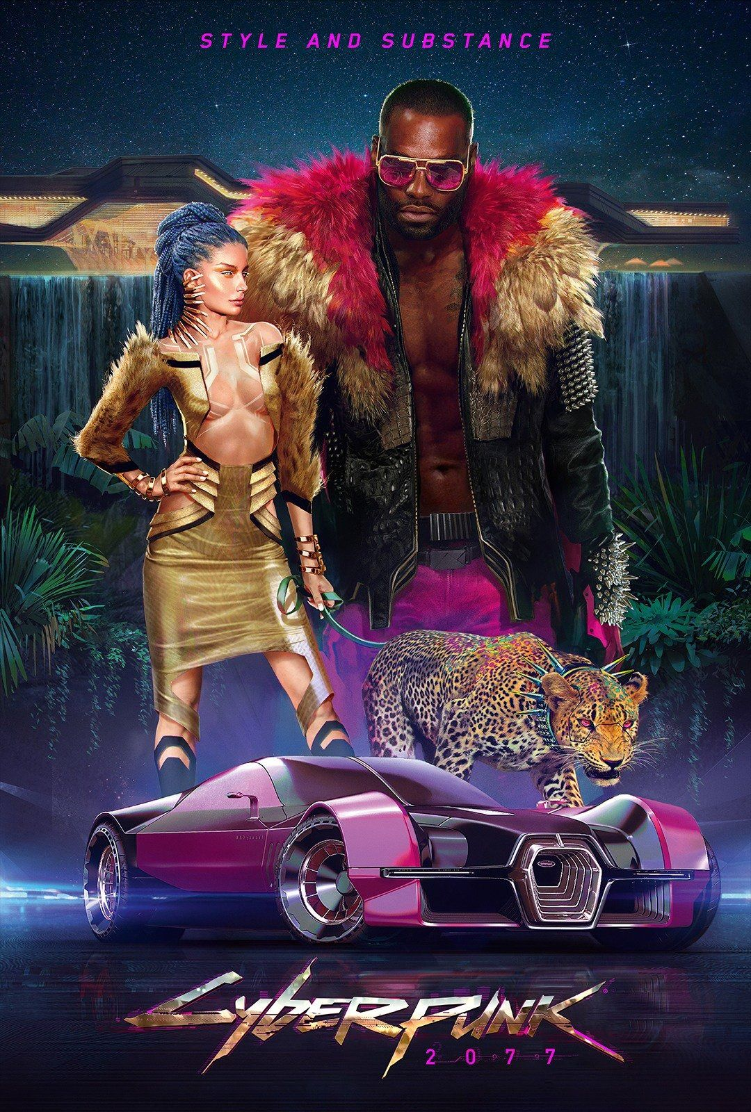 Cyberpunk 2077 Iphone Wallpaper Kolpaper Awesome Free Hd Wallpapers