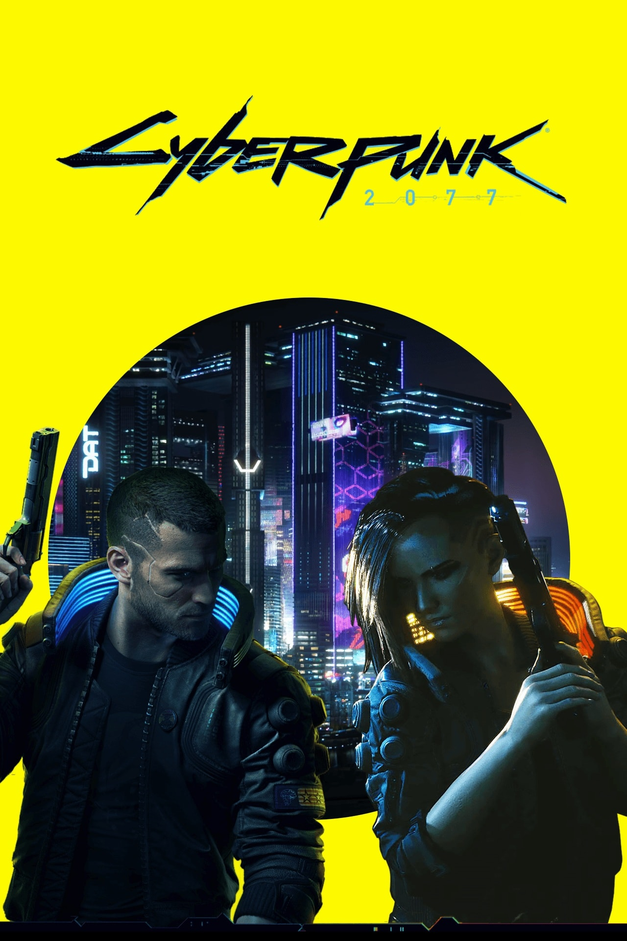 Cyberpunk 2077 Wallpaper Android - KoLPaPer - Awesome Free ...