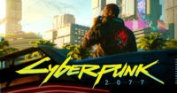 Cyberpunk 2077 Wallpaper PC 2