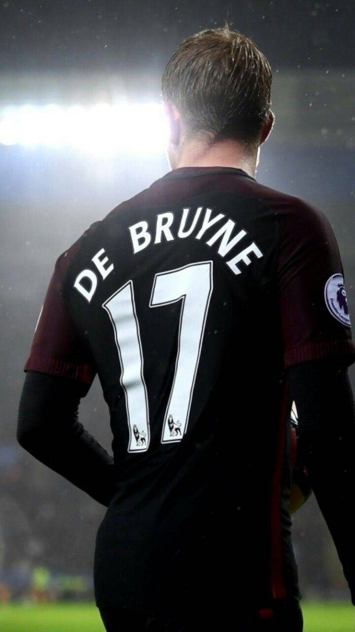 De Bruyne Wallpaper Phone