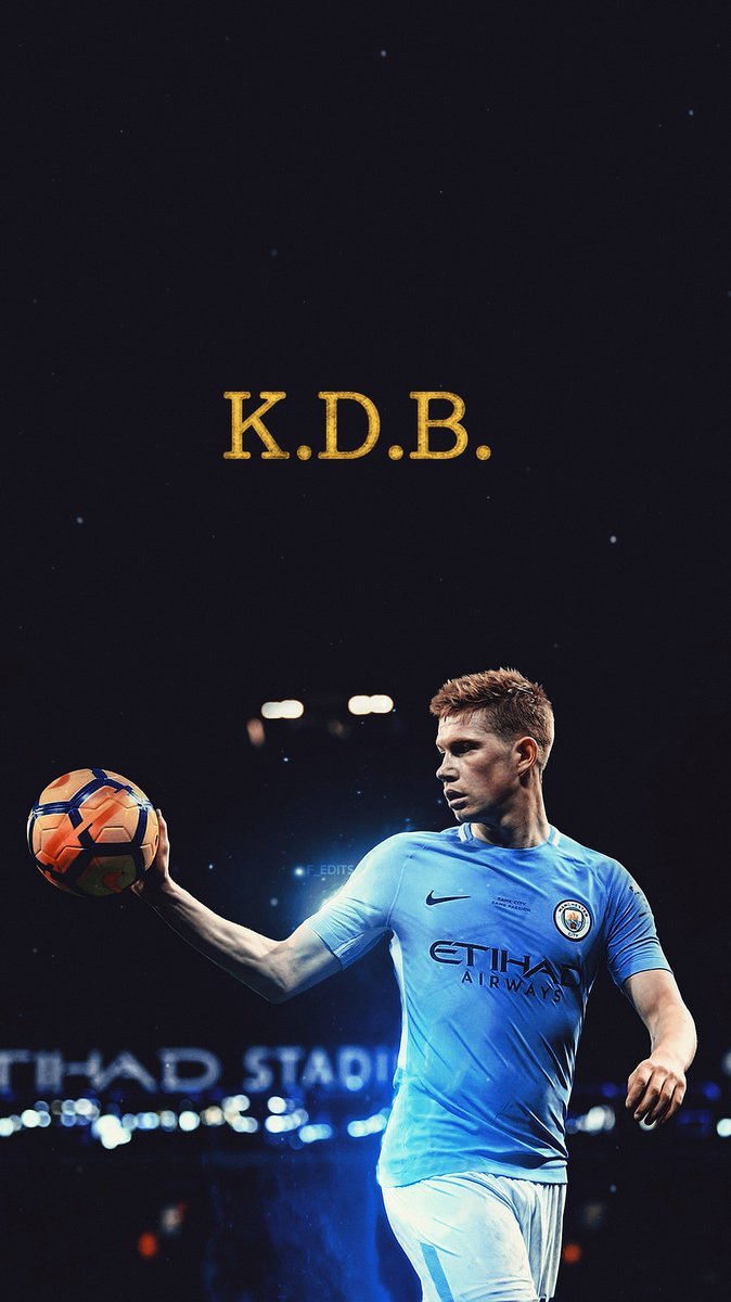 De Bruyne Wallpapers Iphone