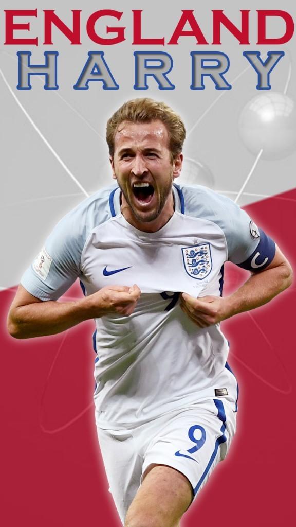 England Harry Wallpaper