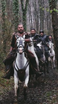 Ertugrul Backgrounds