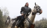 Ertugrul on Horse
