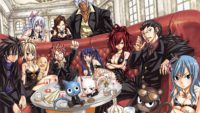 Fairy Tail HD Wallpaper 3