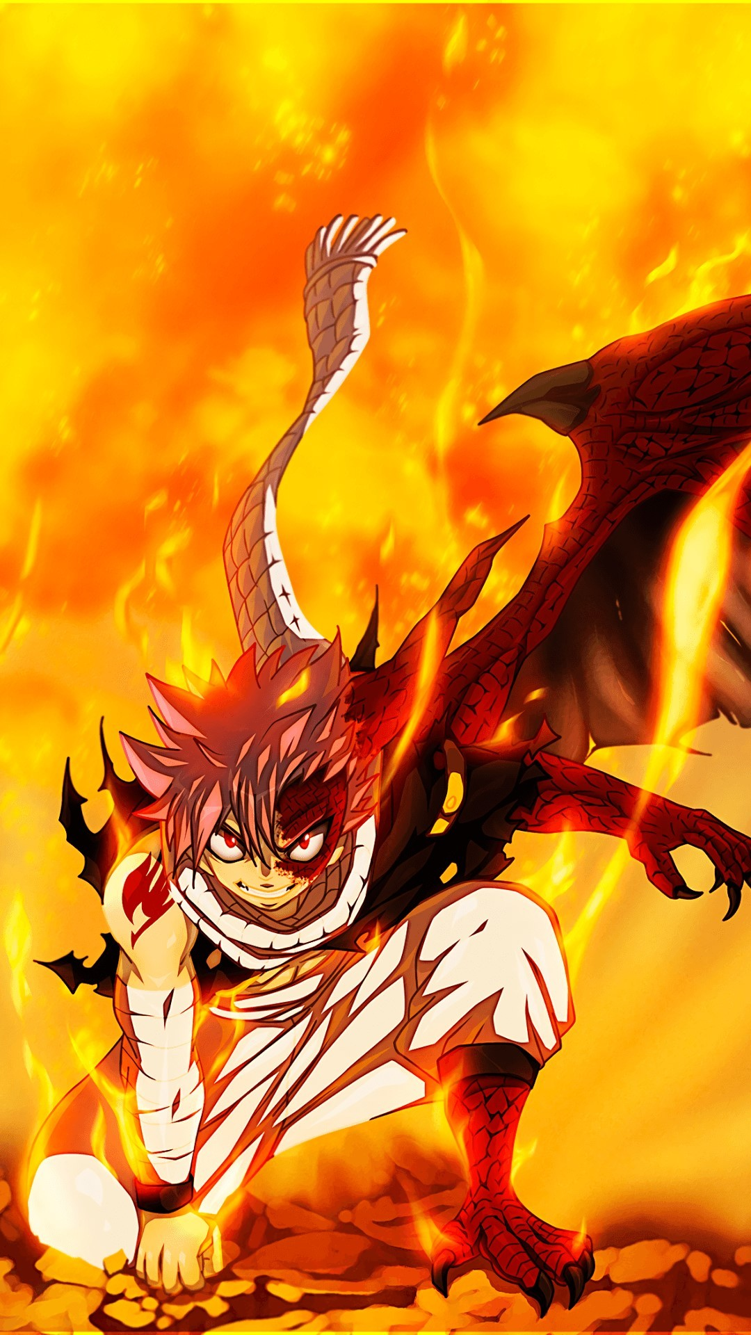 Fairy Tail Iphone Wallpapers