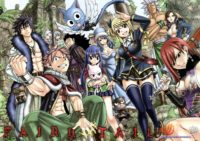 Fairy Tail PC Wallpapers