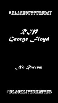 George-Floyd-Racism-Wallpaper
