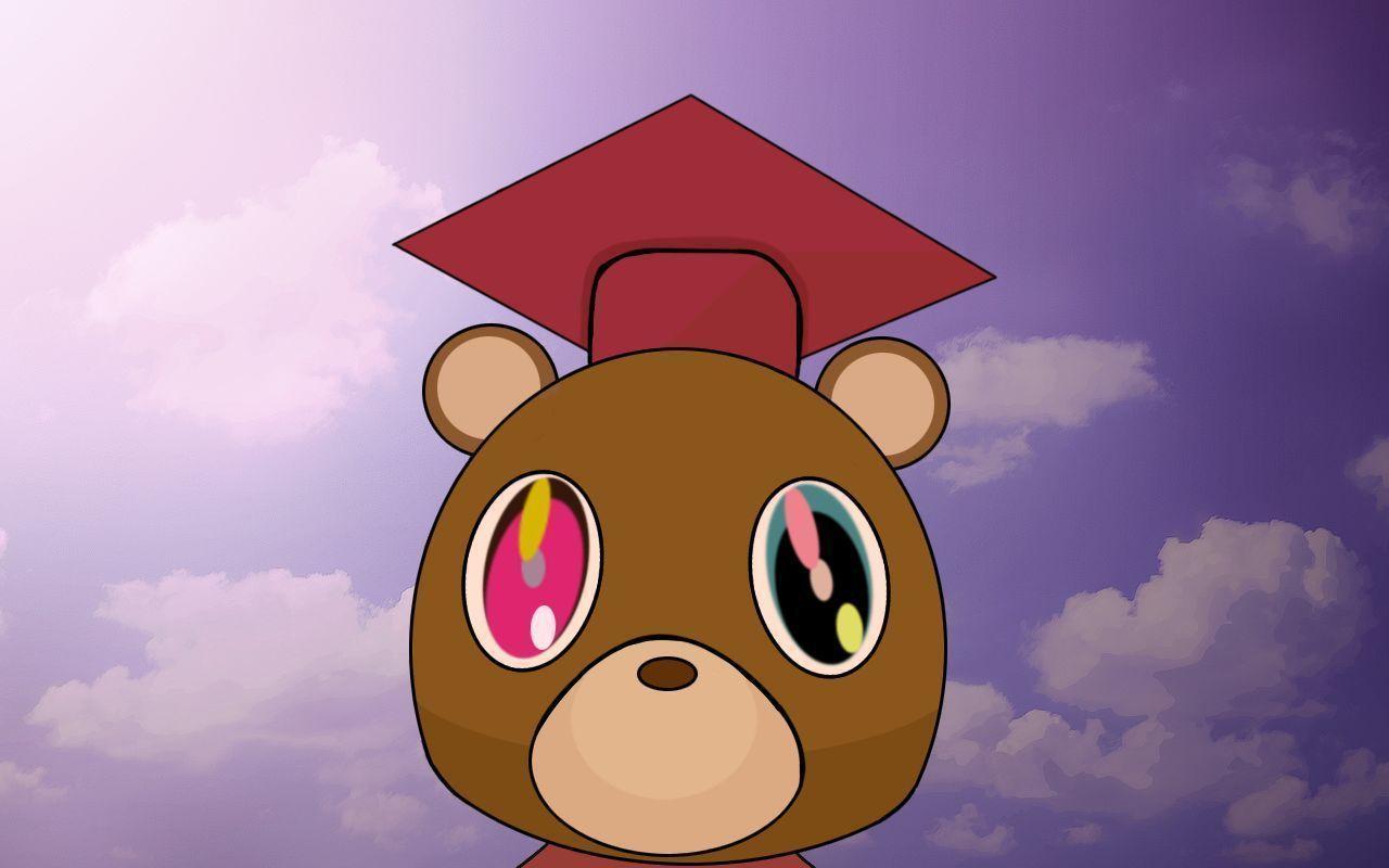 Graduation Kanye Wallpaper