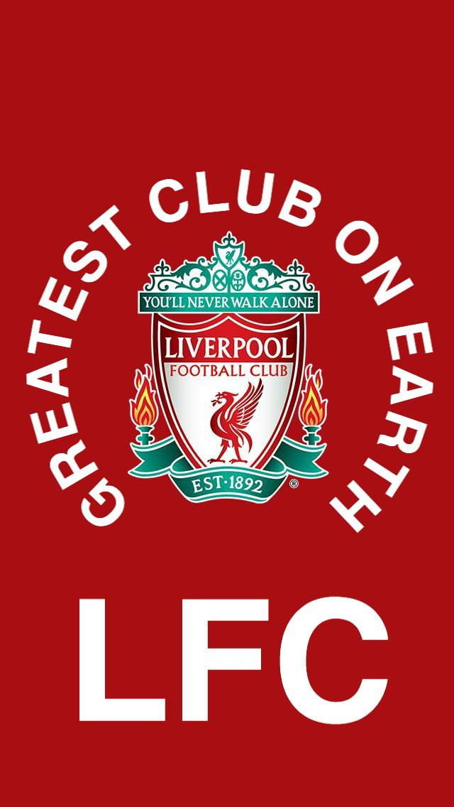 Greatest Liverpool Wallpaper