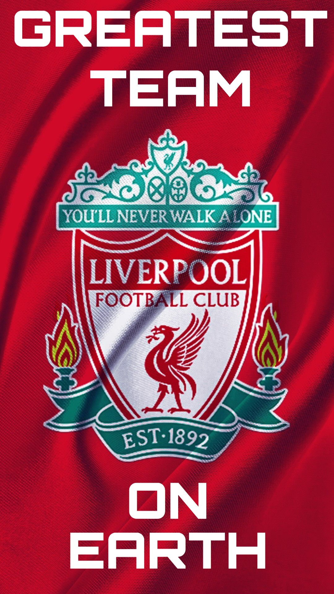 Greatest Liverpool Wallpapers