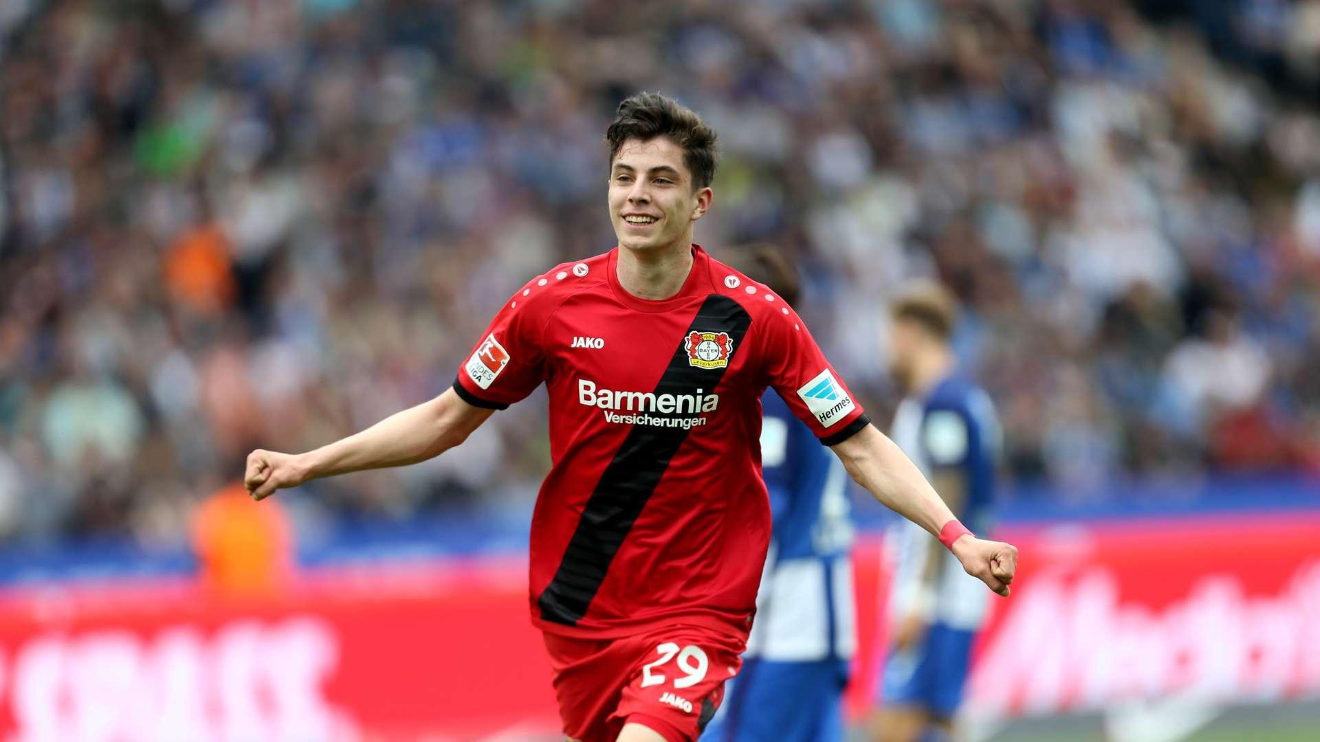 HD Kai Havertz Wallpaper