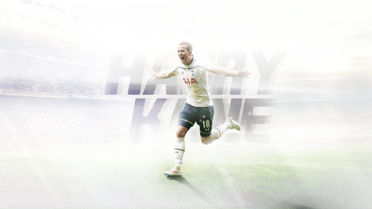 Harry Kane Desktop Wallpapers