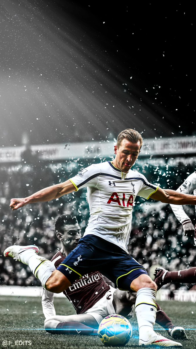 Harry Kane Football Wallpaper