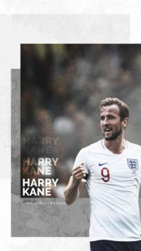 Harry Kane Iphone Wallpaper 2