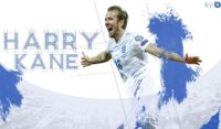 Harry Kane PC Wallpaper