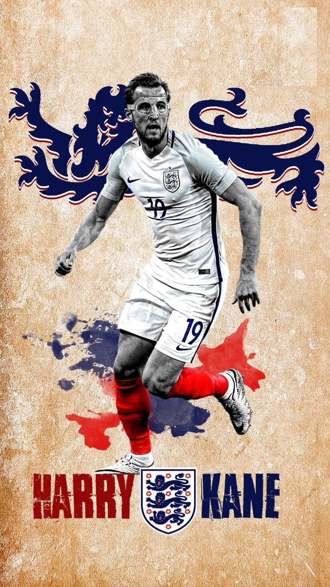 Harry Kane Phone Wallpapers
