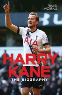 Harry Kane Photos