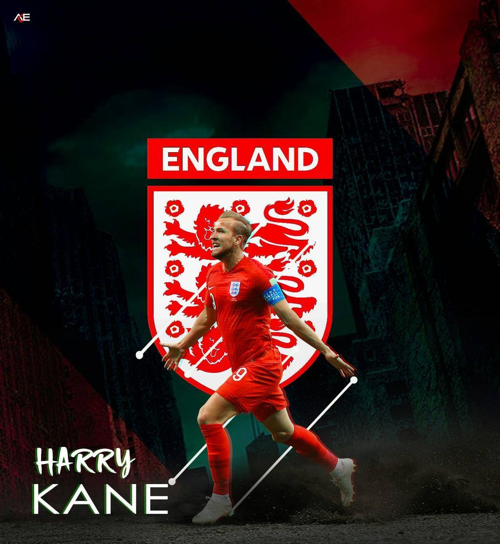 Harry Kane Poster Kolpaper Awesome Free Hd Wallpapers
