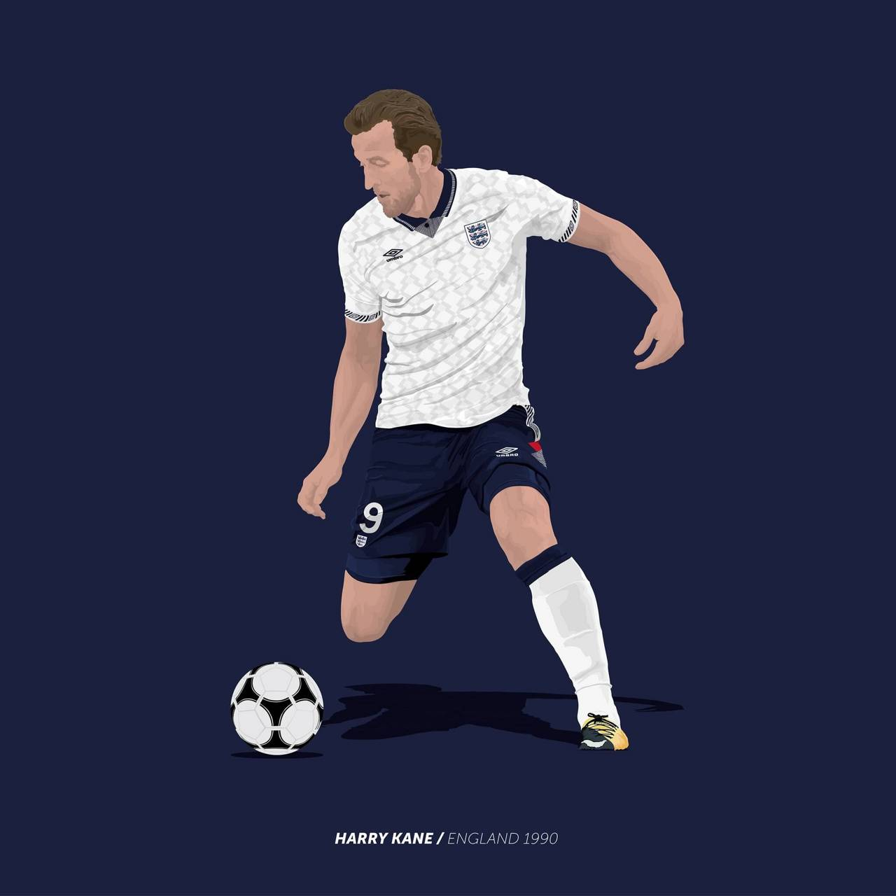 Harry Kane Posters