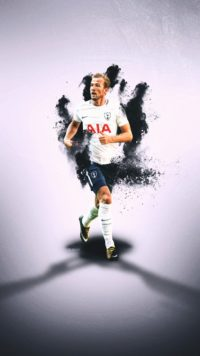 Harry Kane Wallpaper Iphone 2