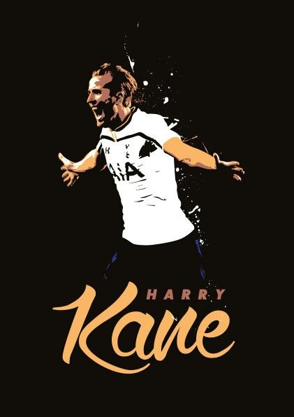 Harry Kane Wallpaper for Iphone