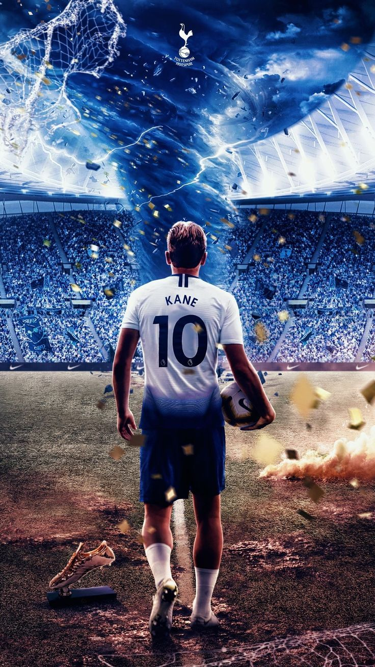 Harry Kane Wallpaper