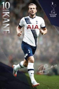 Harry Kane Wallpapers 2